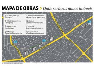 Após anos de degradação, Avenida Rebouças tem expansão imobiliária